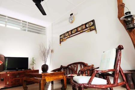 Foo Homestay Penang Malaysia - Tanjung Bungah