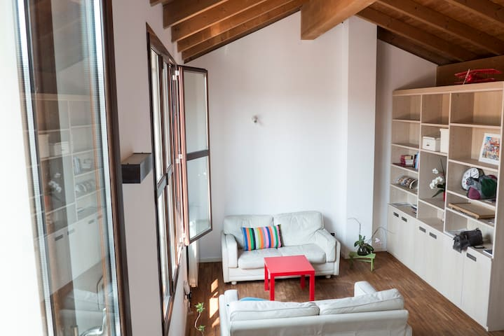 Expo/RhoFiera Cozy apartment x2 - Arese - Apartmen