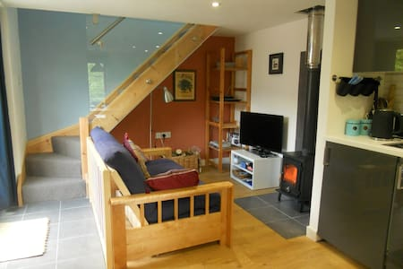 The Sidings-cosy,comfy,contemporary - Wirksworth - House