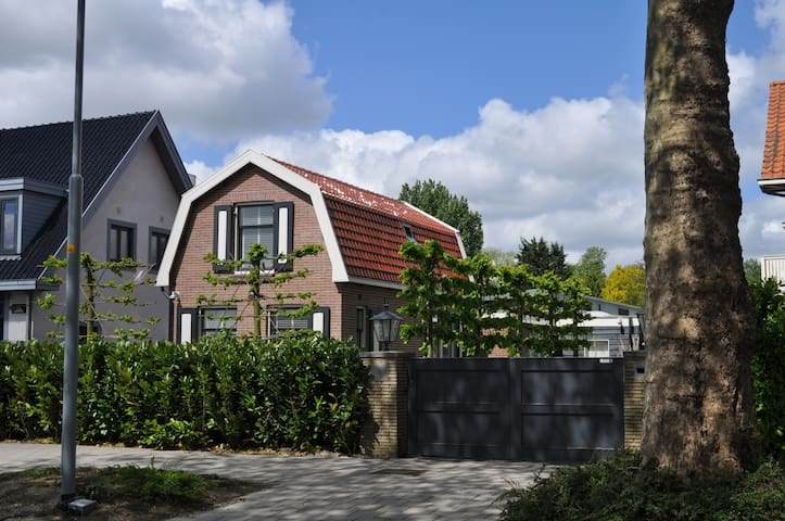 Village House near Amsterdam - Badhoevedorp - 一軒家