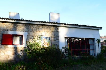 Casa do Sol - Moledo
