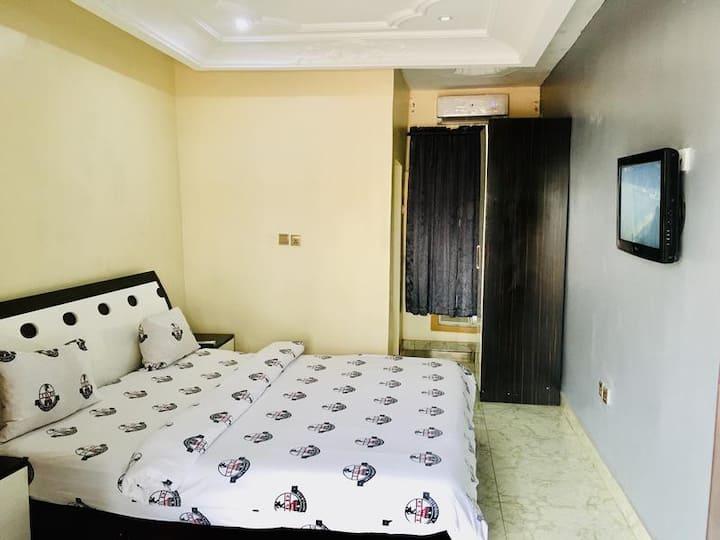 IBD Hotel Ilaro - Deluxe Room