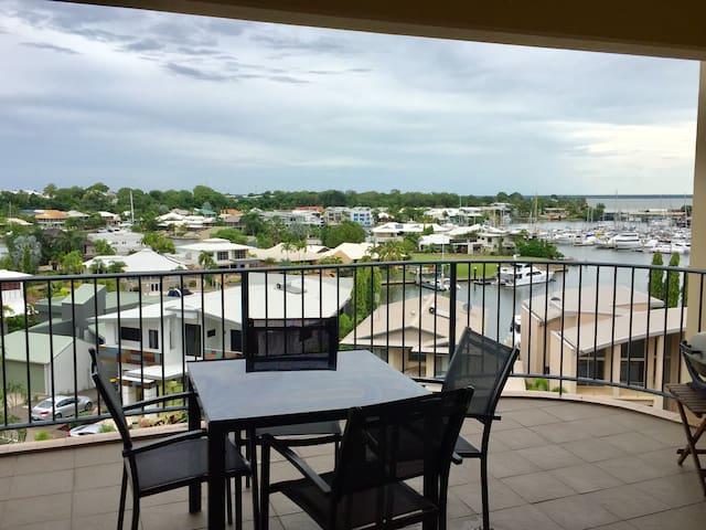 Cullen Bay Views - Larrakeyah - Wohnung