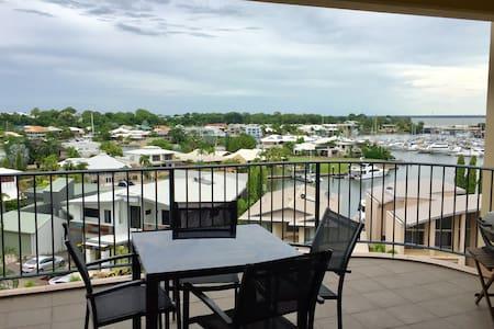 Cullen Bay Views - Larrakeyah