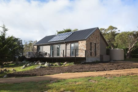TOUCHDOWN COTTAGES - Jindabyne - House