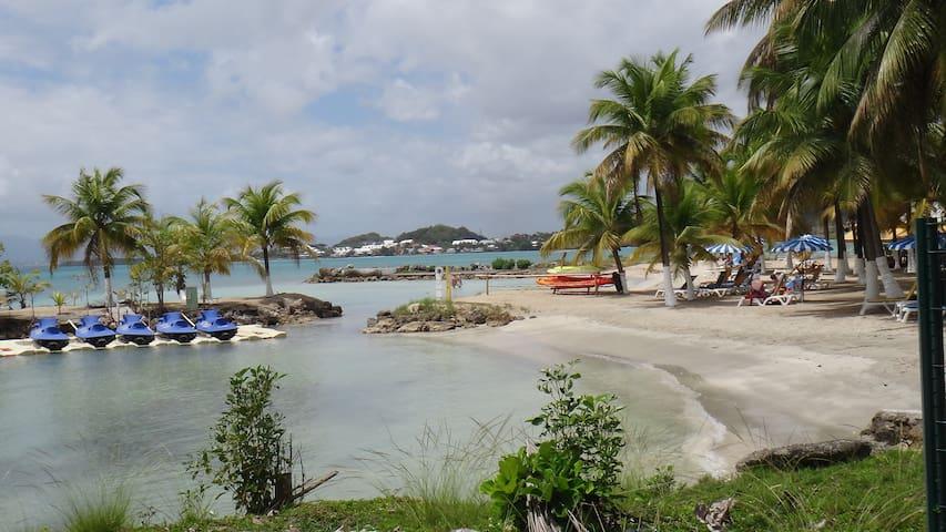 LOFT Multipliant Route des Hôtels plage wifi