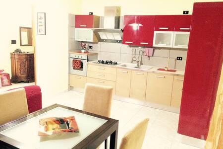 Appartamento alle porte del Cilento - Ogliastro Cilento - Lägenhet
