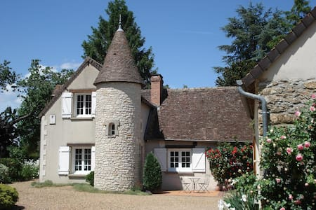 Rooms half an hour from Le Mans - Avesnes-en-Saosnois