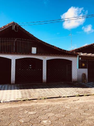 Casa da Praia MD