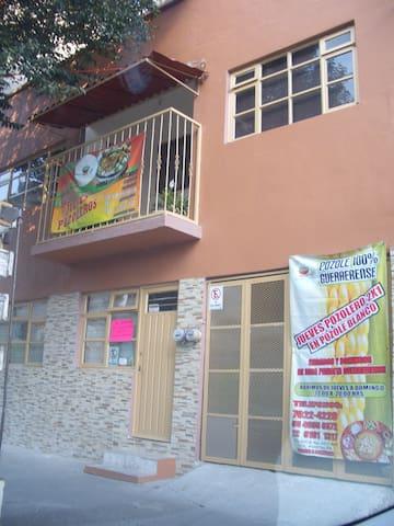 MEJOR UBICA AL SUR DE LA CDMX rec 2 - Ciudad de México - House