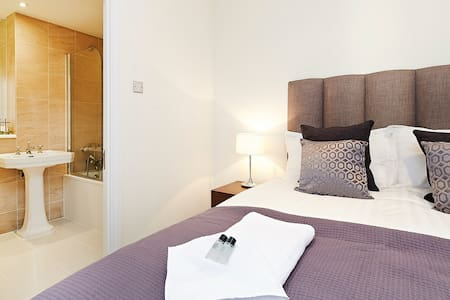 (CG07) Great Flat in Covent Garden - London - Wohnung