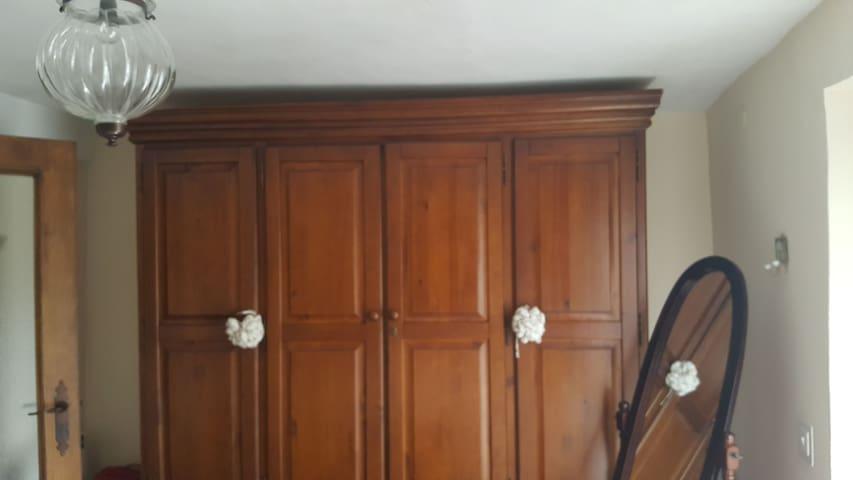 Dormitorio 1 (principal)
