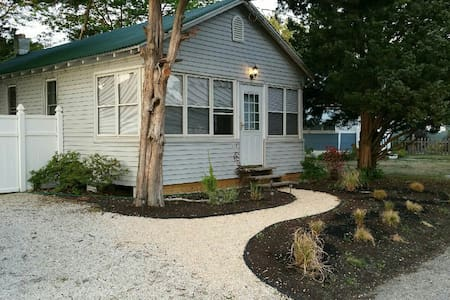 Cape May Villas Shore Bungalow! - Lower Township - Σπίτι