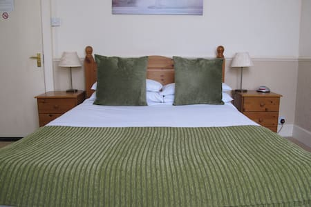 Double room - Amesbury - Bed & Breakfast
