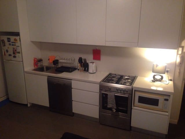 2 bedroom apartment - Rose Bay - Apartamento