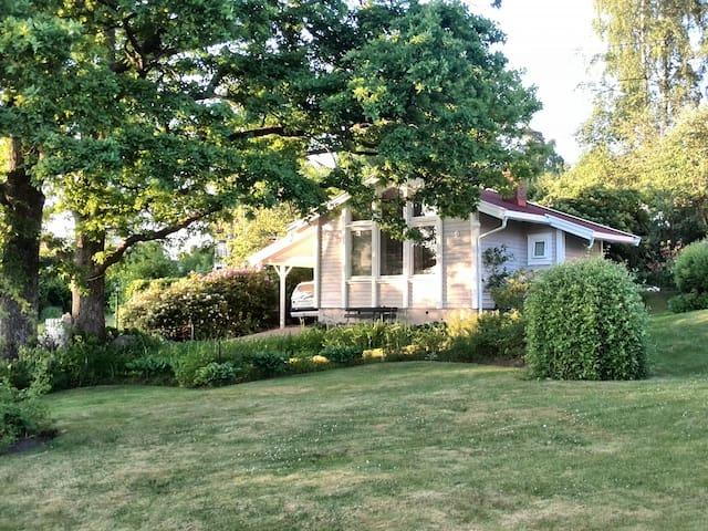Dream Holiday Cottage in Høysand - Skjeberg - Hytte