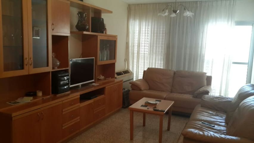 Great private room in 2BD.   flat