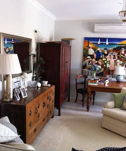 Immaculate room in Mount Claremont - Mount Claremont - House