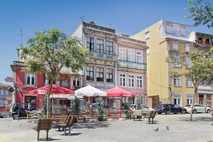 The Porto Concierge - Moinhos Vento - Porto - House