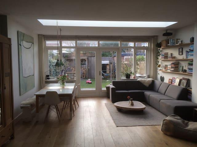 Sunny family house - Haarlem - House