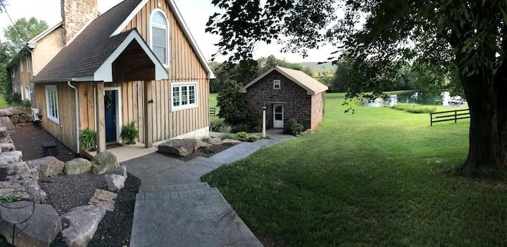 Laurel Springs Guest House