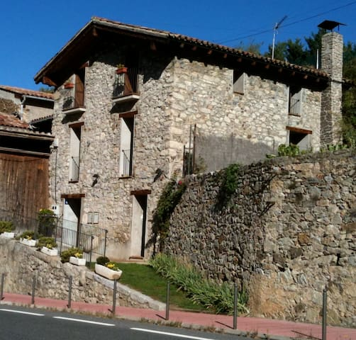 House in Martinet, the Cerdanya - Martinet - Huis