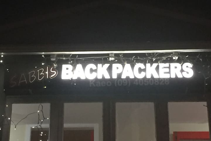 Sabbi's Backpackers
