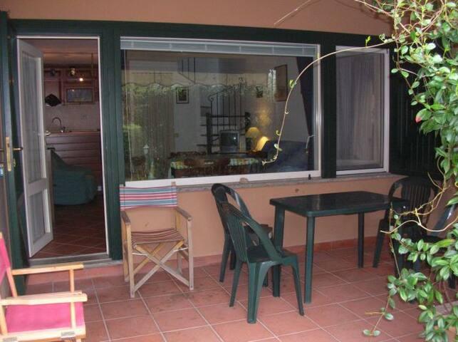 Casa a schiera a Località Costa Selvaggia B