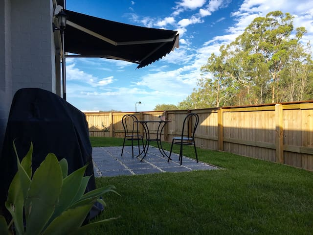 Private self-contained unit in Noosa. - Noosaville  - Apartmen