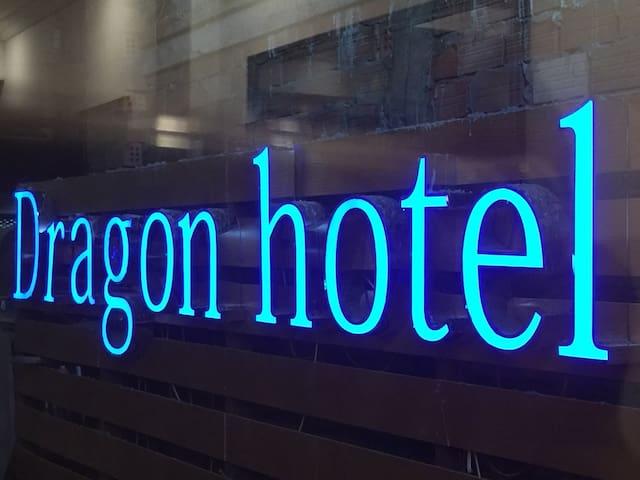 空港にも観光地にも北部駅にも近い、安全や便利なホテルです