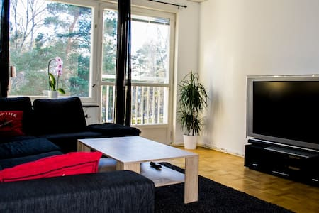Private room in Stockholm - 斯德哥尔摩 - 公寓