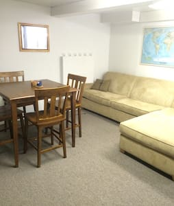 1 BR Apartment On Main Street! - Geneseo