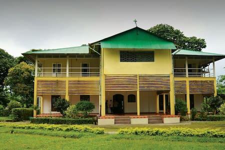 Sylee Tea Estate Resort | Heritage Bungalow