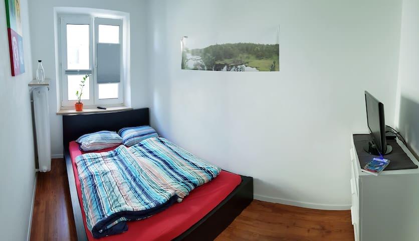 Schöne Wohnung, ruhige Lage in Bogenhausen