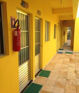 Pousada Recanto do Passarinho, Porto de Galinhas.