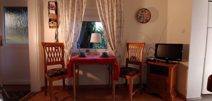 Vollausgestattetes 2-Zimmer Gästehaus