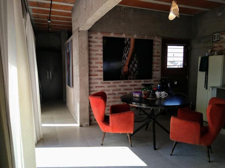 La Chiquita, casa + pileta en Cerrillos, Salta