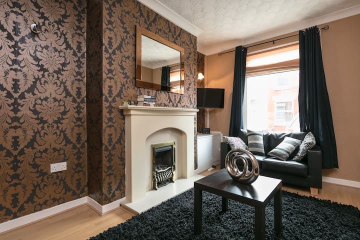 Apartment in Liverpool, City Centre, Merseyside UK