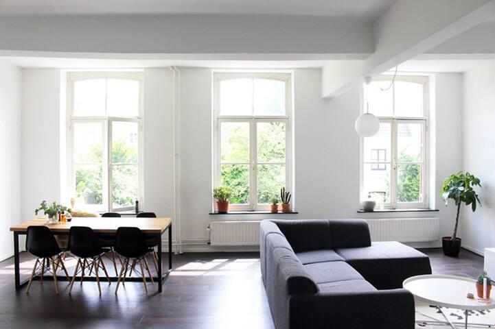City Centre Apartment - Maastricht - Lägenhet