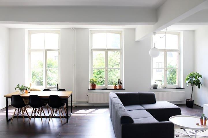 City Centre Apartment - Maastricht - Byt