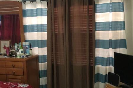 Cozy private apartment - Patricks Island - 公寓