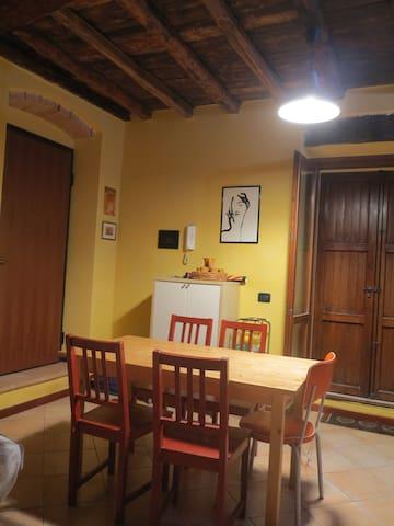 La Casetta di San Giacomo - San Giacomo - Appartement