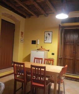 La Casetta di San Giacomo - San Giacomo - Daire