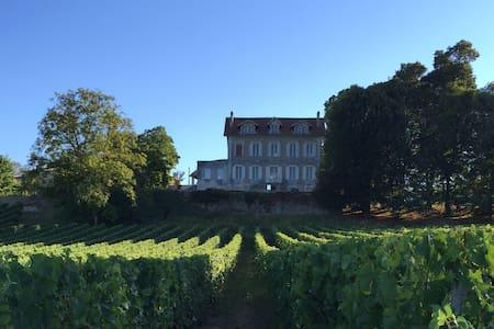 Parenthèse au coeur des vignobles du Bordelais - Fronsac - Casa
