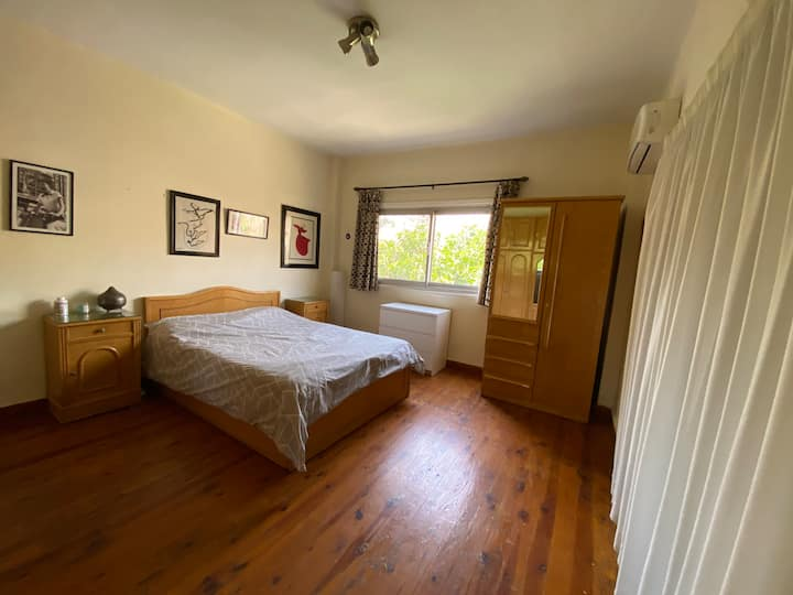 Henry's Haven- Not Just Another Maadi Listing