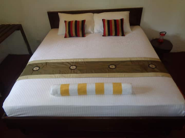 Kings Rest Sigiriya - Luxury Room with Pool