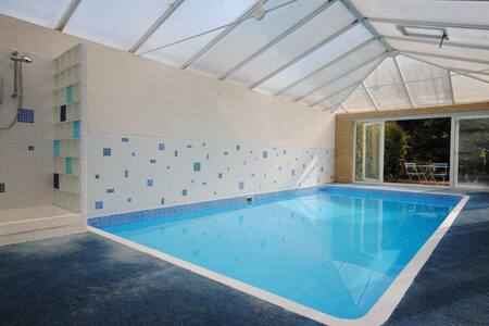'The Condo' use of private heated pool (May-Oct) - Dorset - Bungalo