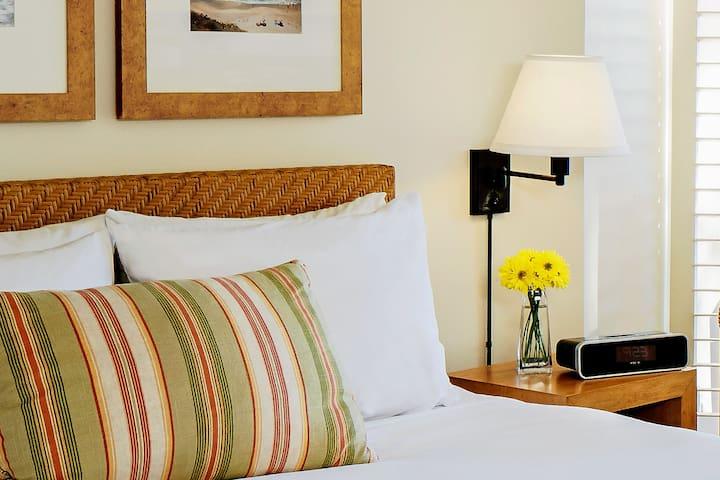 Village Room at The Inn at Laguna Beach