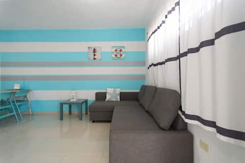Turquesa Apartment
