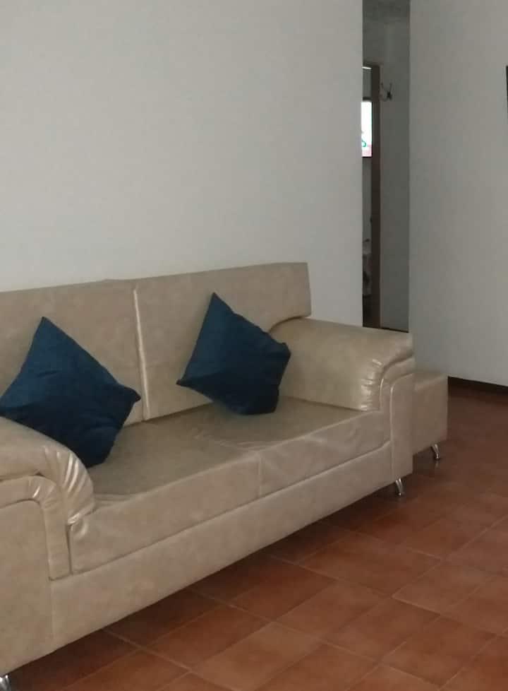 Apartamento Con Aire
